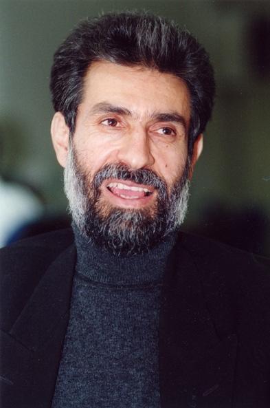 سال 1382 ـ تهران ـ محمدرضا سرشار ـ روزنامه جام جم