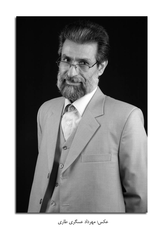 سال 1386 ـ تهران ـ  محمدرضا سرشار ـ عکس: مهرداد عسگري طاري